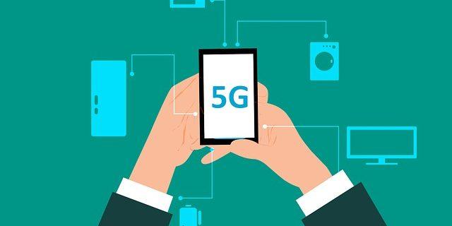 Wat is 5G