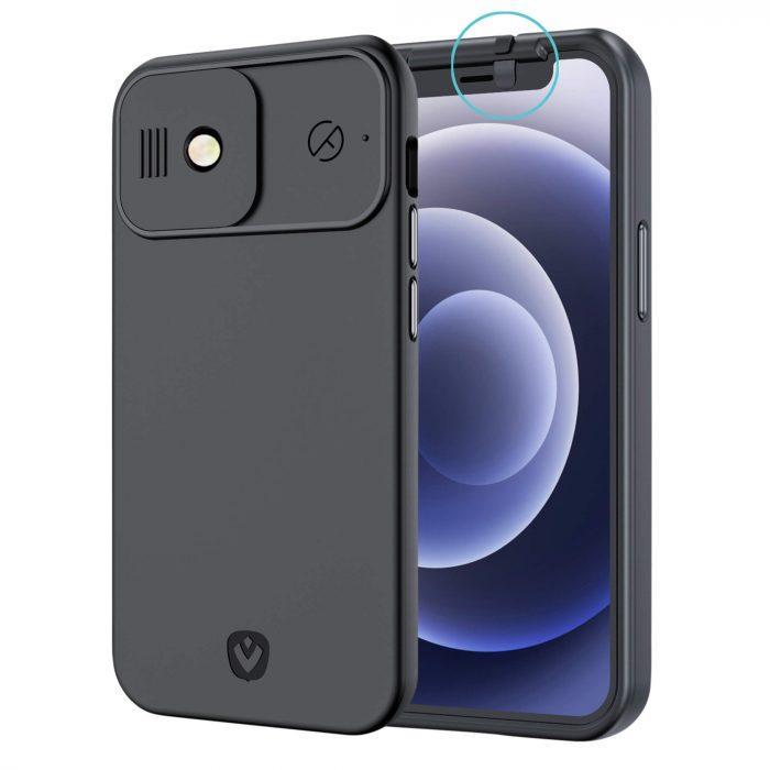 iphone 12 mini camera cover