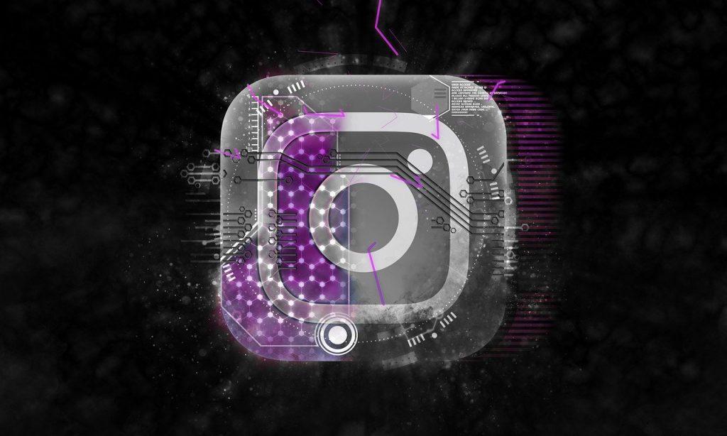 instagram privacy reset algoritme