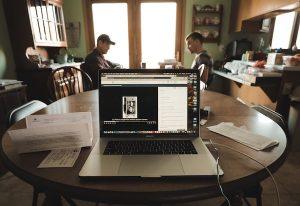 8 Privacy Tips voor Thuiswerken