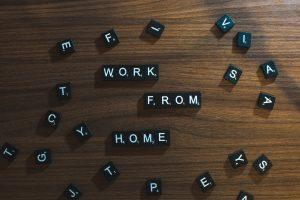 Tips voor Thuiswerken